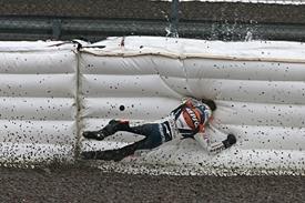 Moto GP - Allemagne D.3: Pedrosa forfait pour Laguna Seca ?