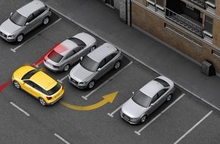 Enquête Caradisiac - Park assist: le bon créneau - Marque par marque, le tableau récapitulatif des aides au parking