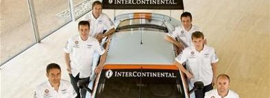 24 Heures du Mans: Les pilotes Aston Martin