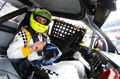 Interview Nicolas Navarro: Poursuivre en Speedcar... et en GT