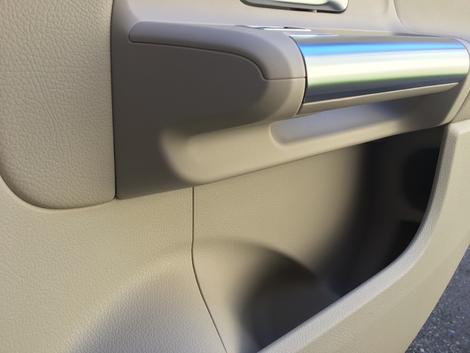Essai - Mercedes Classe B180 : le monospace dépoussiéré