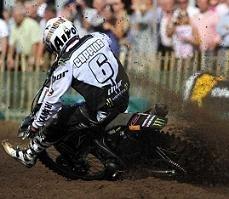 Motocross, les trasnferts avancent lentement