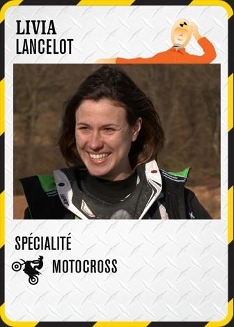 """TV - France 5 : """"On n'est pas que des cobayes"""" s'essaie au motocross"""