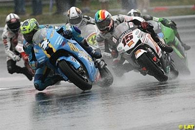 Moto GP - Kawasaki: Vertèbre fracturée pour West, la série noire continue pour les verts