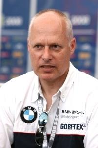 Superbike - BMW: D'abord le top 10, puis les podiums avant le titre et... Neukirchner ?
