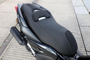 Essai - Yamaha X-Max 125 Iron Max : fer de lance
