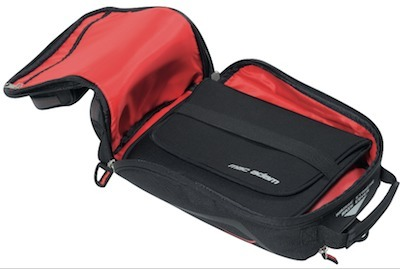 Mac Adam I-Bag transporte vos tablettes numériques.