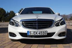 Essai vidéo - Mercedes Classe E restylée : opération séduction