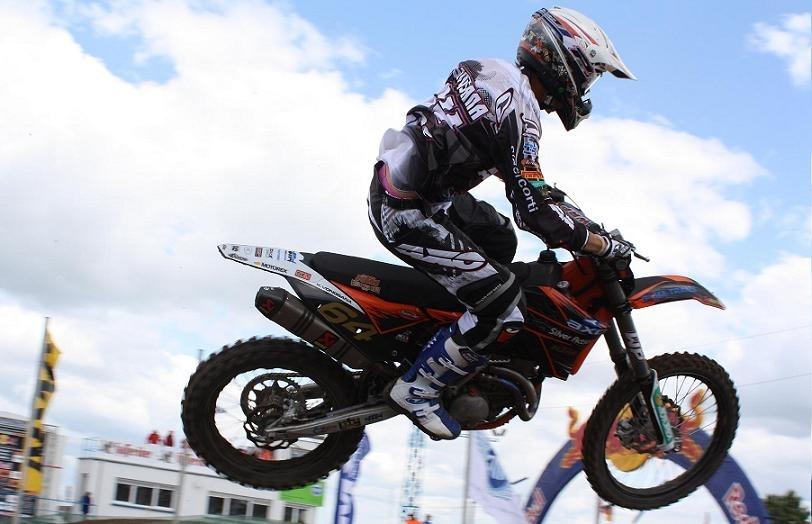 Motocross mondial : Khounsith Vongsana revient aux affaires après 2 ans de galère.