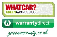 Salon de Londres : la MINI Cooper S décroche le Prix Green Sports Car