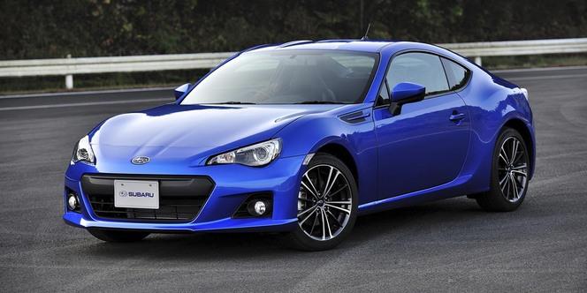 Subaru rejette l'idée du 2.0l turbo 240 ch du Forester XT pour le BRZ