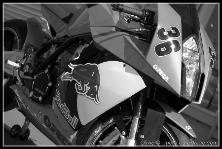KTM 1190 RC8 2008 by Orca : Red Bull Racing Spirit [ajout 22 photos]