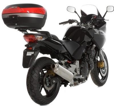 Shad SH 46: scooter ou moto tout lui va...