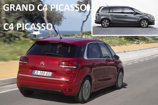 Quelle Citroën C4 Picasso choisir ?