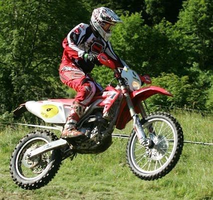 Pichon gagne sa deuxième Montée Auvergnate