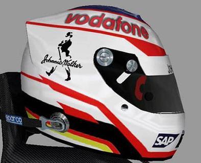 Formule 1: Nouvelles couleurs pour Alonso