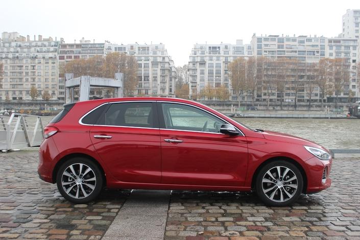 Essai – Hyundai i30 1.0 T-GDI 120 : tous les ingrédients du succès