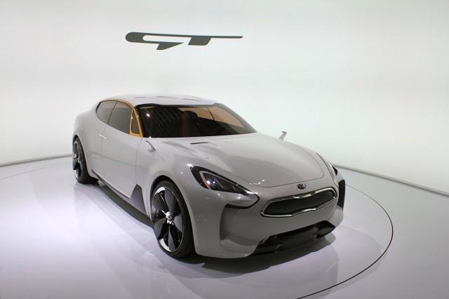 Kia et les futurs coupés/roadsters : les patrons disent non