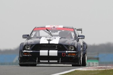 """Wanted"": Matech Racing cherche pilotes pour ses Mustang GT3"