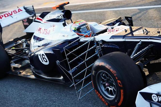 Essais F1 Jerez - jour 2 : Romain Grosjean et Lotus s'illustrent