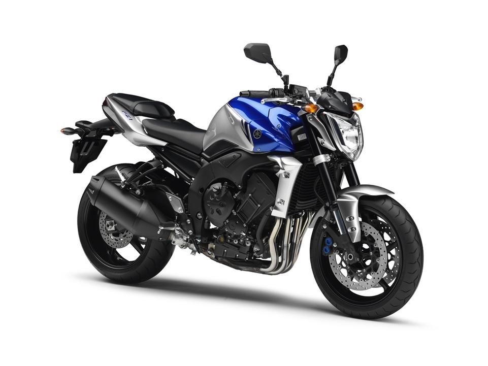 Nouveautés 2010 : Yamaha YZF-R6, YBR 125 et le FZ1