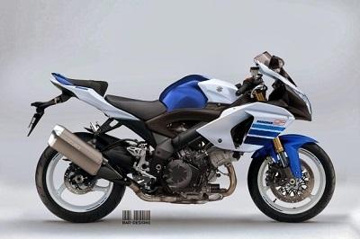Concept – Suzuki: les résurrections des SV1000S et N seraient une bonne idée!