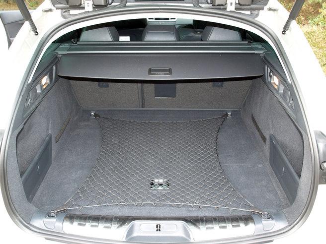 Essai - Peugeot 508 SW THP 156 : du coffre face aux allemandes