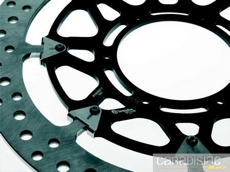 Brembo T Drive : plus d'infos…