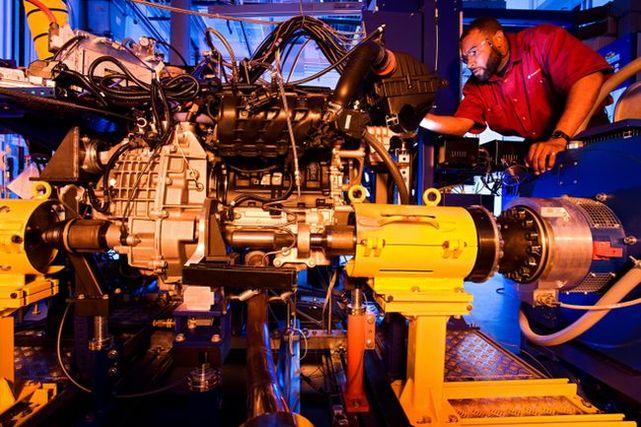 General Motors : un nouveau centre de développement sophistiqué