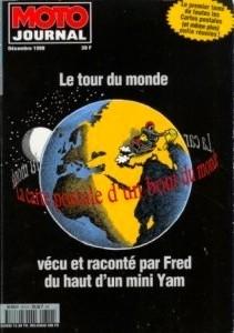 Fred Tran Duc s'en est allé…