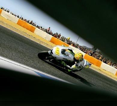 Moto GP - Yamaha: Burgess répond séchement à Lorenzo
