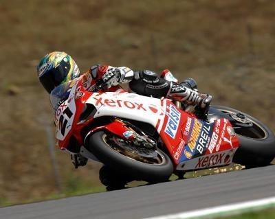 Superbike - Brno Superpole: Bayliss en démonstration