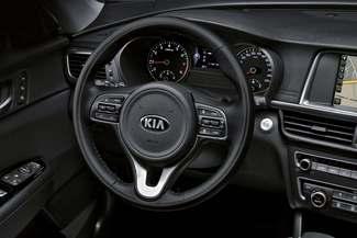 Salon de Francfort 2015 - Kia Optima : officielle en Europe
