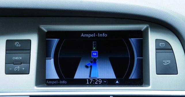Le projet Travolution d'Audi ? Eco-conduite toute !
