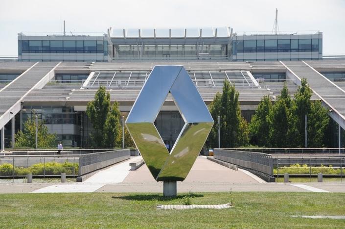 Carlos Ghosn devrait quitter Renault sans indemnités