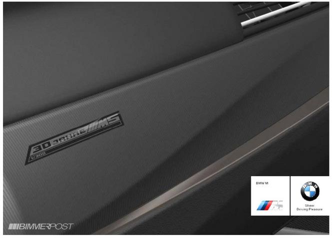 Future BMW M5 Edition 30th Anniversary : avec 600 ch en cadeau
