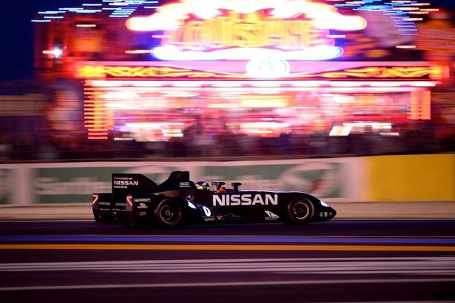 Nissan et Deltawing se séparent