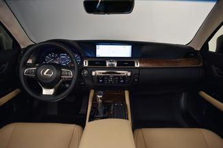 Salon de Francfort 2015 - Lexus GS restylée : sculptée