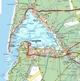 le road-book de la semaine : quelques informations sur le Bassin