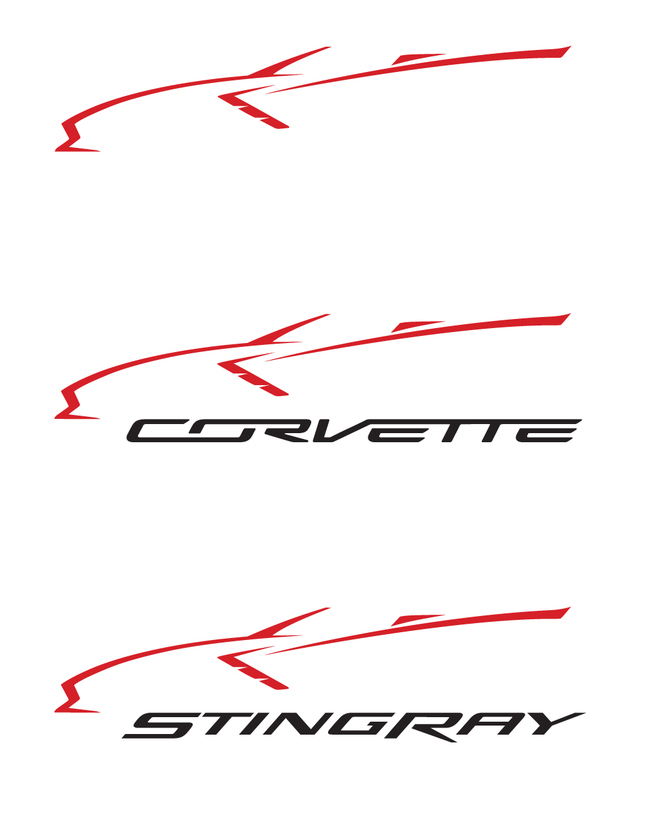 Genève 2013 : la Corvette Stingray Cabriolet y sera