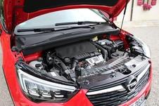 Les moteurs, essence comme diesels, sont issus de PSA, ce sont des Puretech et BlueHDI (ici un 1.2 Turbo 130.