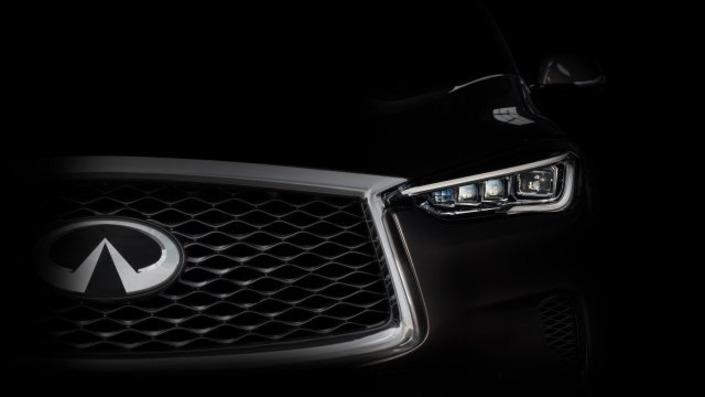Salon de Los Angeles : Infiniti nous annonce le nouveau QX50 et son moteur inédit