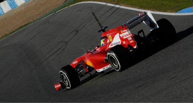 Essais F1 Jerez - jour 3 : Massa rassure les tifosi