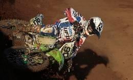 Mx1 à Nelspruit : Pourcel, Leok et Priem dans le top 10