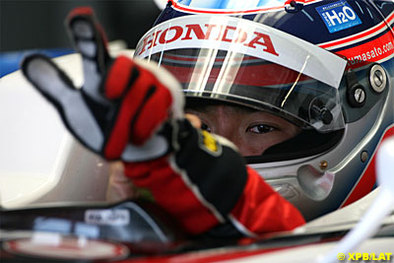 Formule 1 - Super Aguri: La supplique de Sato à Honda