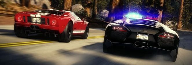 Need for Speed hot pursuit : le test