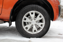 Ford Ranger Wildtrak au quotidien : jour 1, la découverte