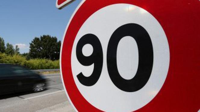 Les autoroutes à 90 km/h ? Les Français n'en veulent pas !