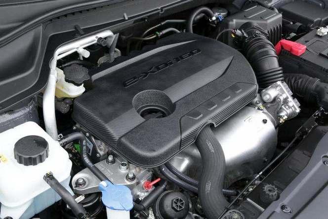 Le Ssangyong Tivoli maintenant disponible en diesel 1.6l