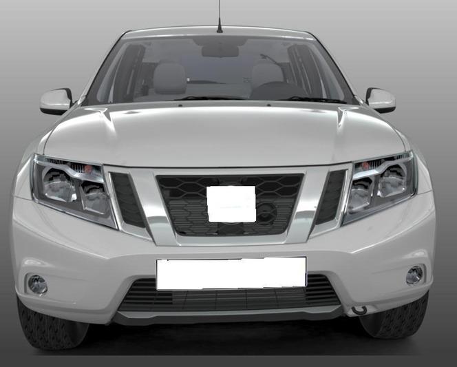Un Dacia Duster rebadgé Nissan est-il à l'étude ?